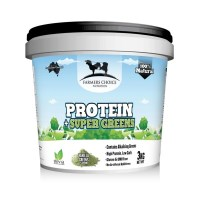 Farmers Choice Whey Protein Concentrate + Super Greens - 3kg - 100 Serves